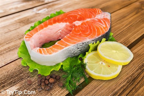 Fish To Prevent Hair Fall