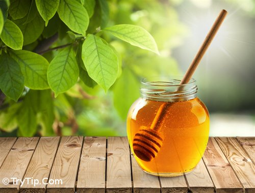 Make natural hair conditioner with Neem Leaves & Honey